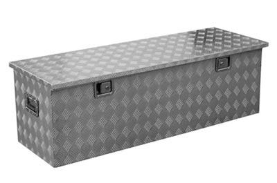 Cajas met licas para camionetas maletas - Caja de herramientas metalica ...